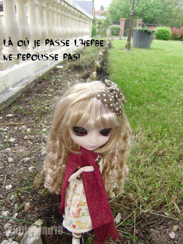 Prudence♥♥♥♥
