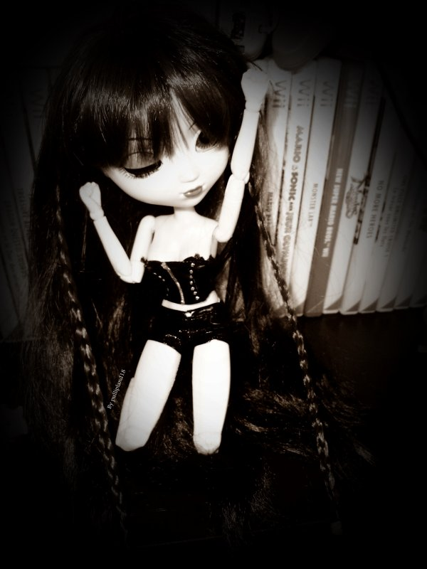 Petit vrac!♥