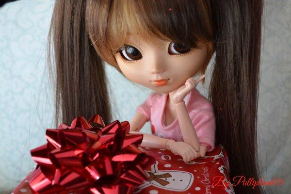 ♥Ma neuvième pullip♥Olympe♥Pullip Nina♥
