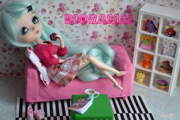 ~Diorama~