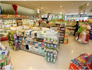 Retail Design and Supermarket Equipment Are Vital For Knocking Down Retail Competition