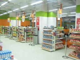 Retail store your one stops shop