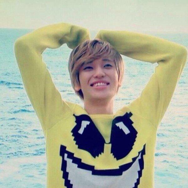 JOYEUX ANNIVERSAIRE MON PITIT POISSON ♡♡♡
