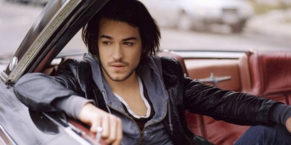 4. Marc-André Grondin