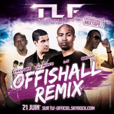 Le groupe TFL