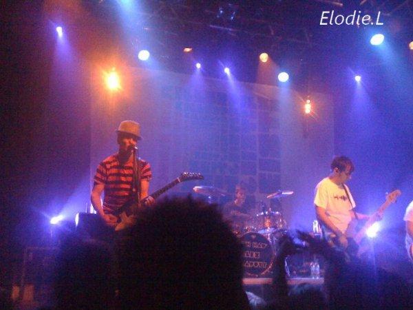 # 2  : 25 Mars 2011 à Lyon.