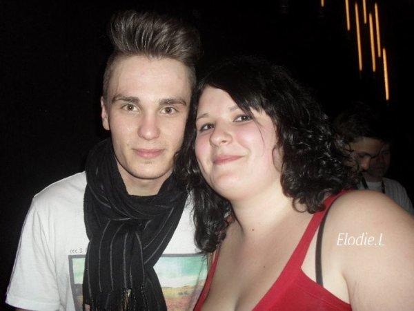 # 9 : 25 Mars 2011 à Lyon.