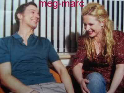 Florian David Fitz & Diana Amft