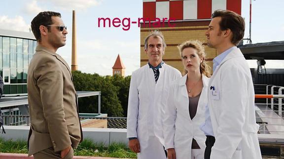 Marc Meier, Meg Haase & Eric Estier