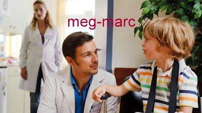 Marc, Pascal & Meg