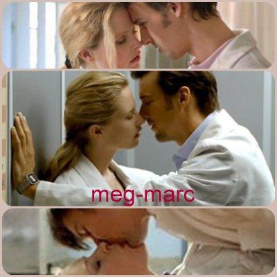 Meg & Marc