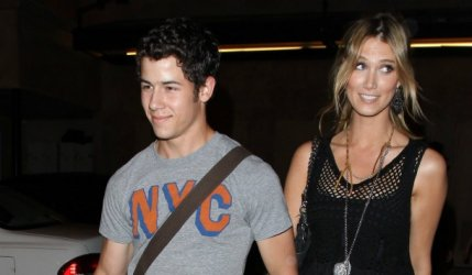 Nick Jonas a rompu avec sa cougar.