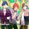 UtaPri || Ittoki Otoya, Ichinose Tokiya et Kotobuki Reiji song