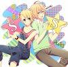 UtaPri || Shinomiya Natsuki et Kurusu Syo song
