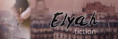 Fiction Elyah.