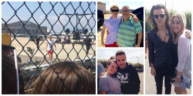 Photos datant du 14/02/2015 & 20/02/2015