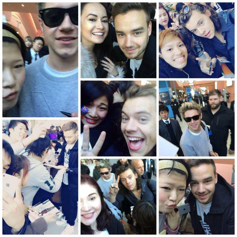 Photos datant du 21/02/2015 au 23/02/2015