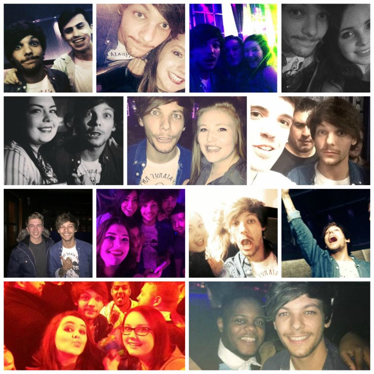 Photos datant du 08/03/2015 au 09/03/2015