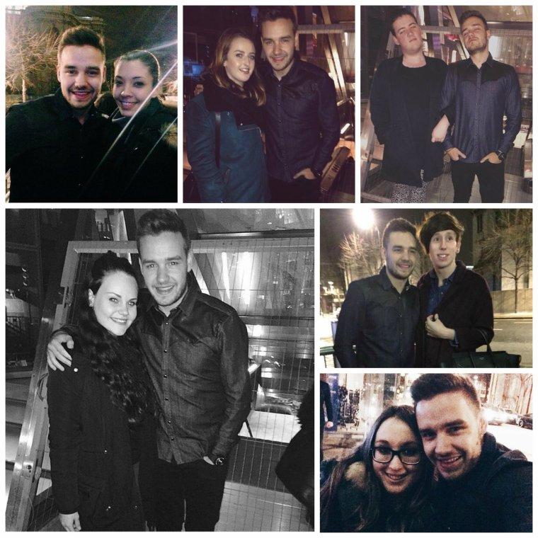 Photos datant du 09/03/2015 au 10/03/2015