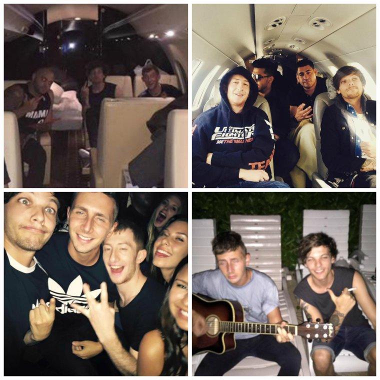 Concert du 11/03/2015 à Singapour + Others