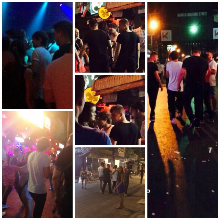 Photos datant du 16/03/2015 au 17/03/2015 + Others !