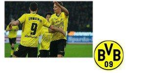 8e Journée de Bundesliga