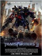 Sortie du DVD de Transformers Dark Of The Moon