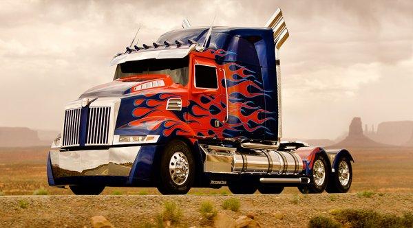 Transformers 4 News !!!
