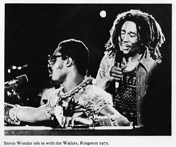 #?Bob_Marley?-Stevie_Wonder.#