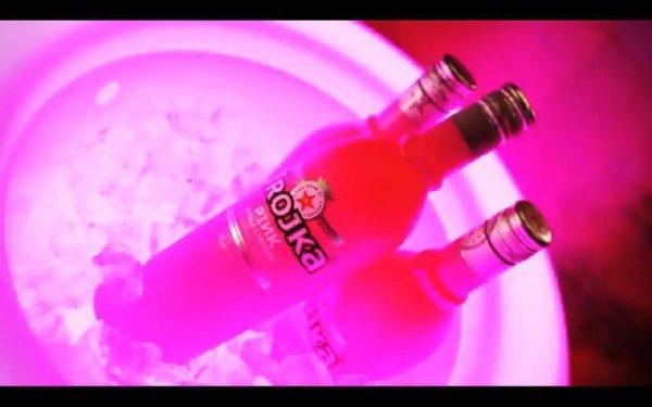 I love trojka rose ^^