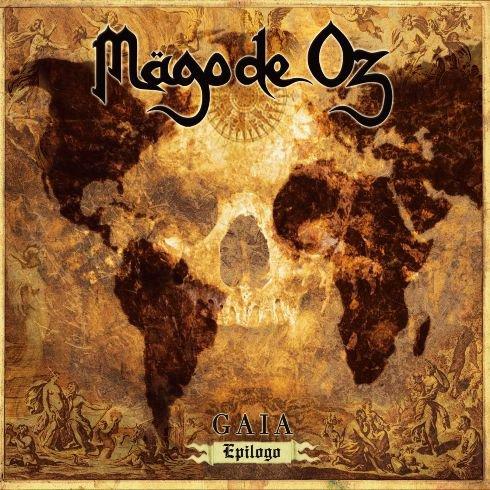 Mägo de Oz - Epilogo-