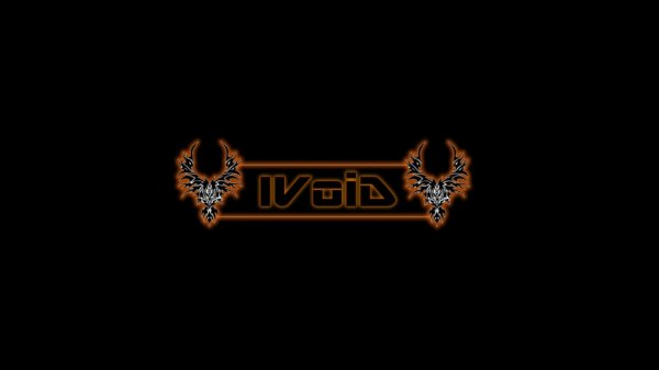 IVOID: Page FB sur le Game avec une chaîne !