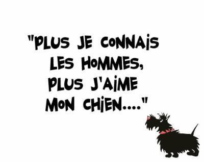 CLASSIFICATION DES RACES DE CHIENS