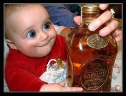 L'alcool Est Interdit Au Moins De 18 ans !
