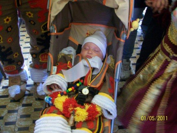 Carnaval 1-2-3 mai 2011 Godarville