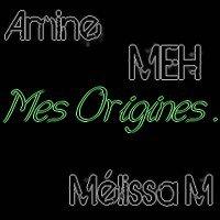 » Amiìne - Méliìssα M - MEH (2010)