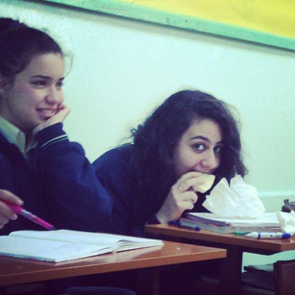 Les cours de Math, MDR