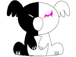 koala monokuma <3