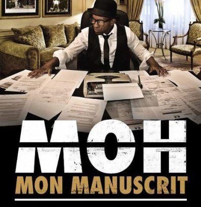 """MOH """"Mon Manuscrit"""" Bientot dans les Bacs"""