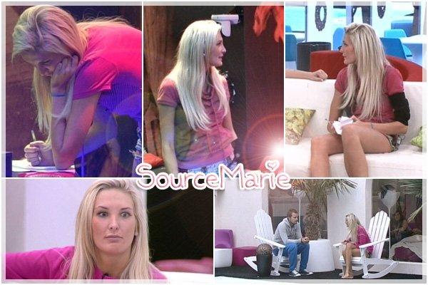 » SOURCEMARIE ♦ on skyrock.com » Actu live du 06 Sep. 2011