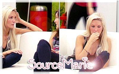 » SOURCEMARIE ♦ on skyrock.com » Actu live du 07 Sep. 2011