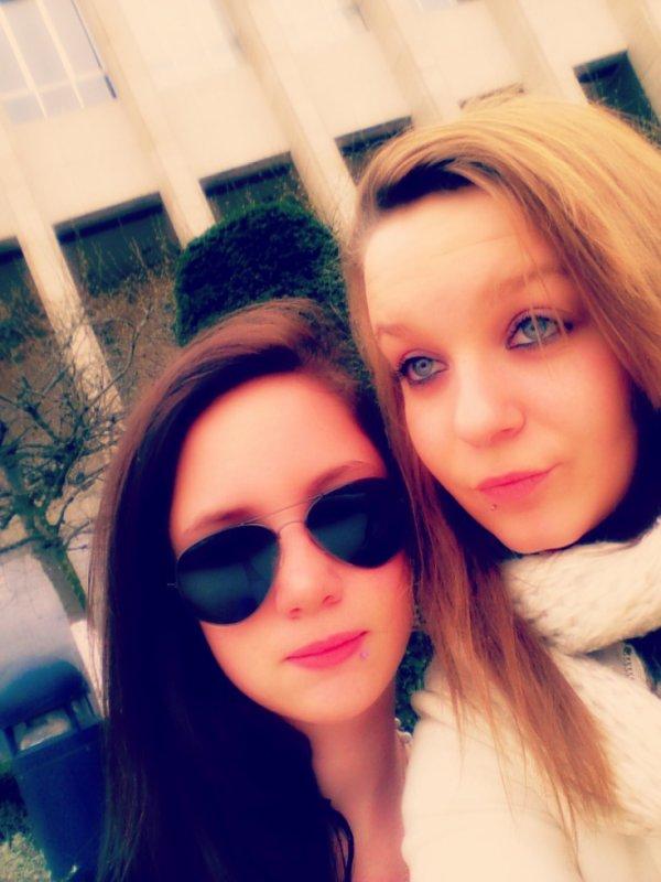 : Ma Lesbienne & Moi (l)