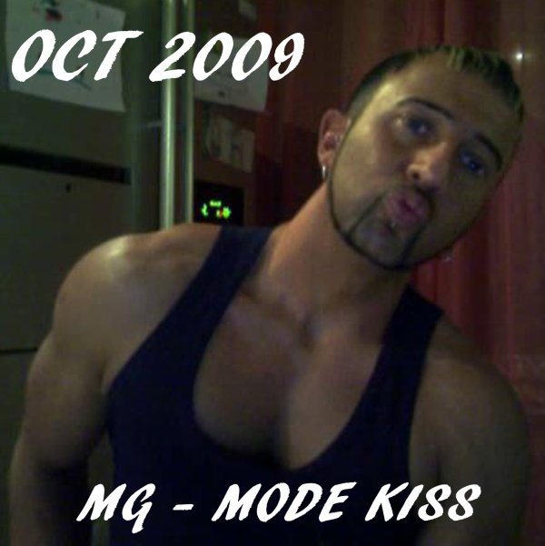 MISTER.G - MODE KISS 2009 MDRRRR