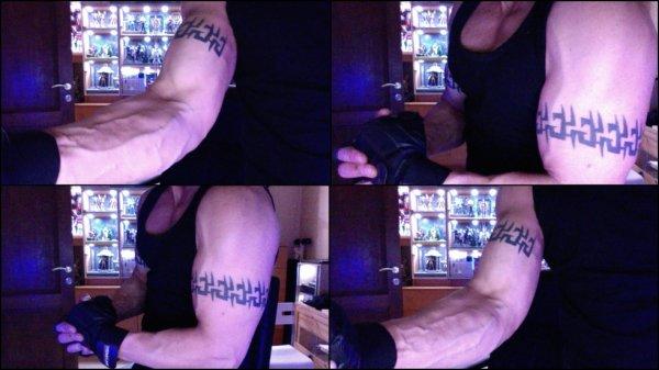 A chaque fin d'entraInement mes bras double de volume peut importe le muscle que je travaille se sont tjs mes bras qui gonfle une vrai autouroute sur mes avant bras WTF