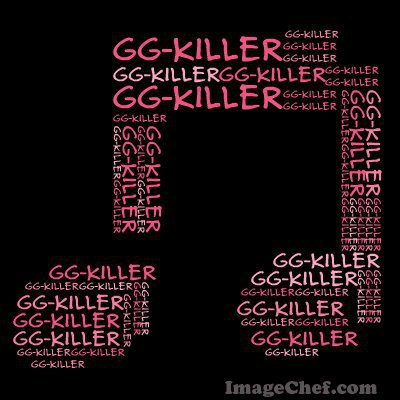GG-killer *7 éme Ciel  *  New album !!!