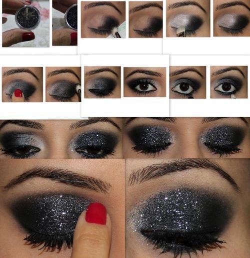Make-up :