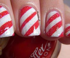 Nail art pour les fêtes