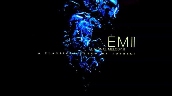 Yoshiki Eternal Music II