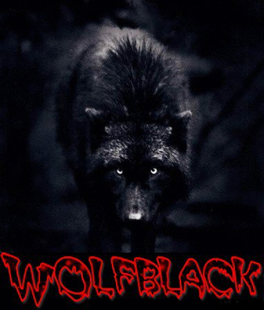 wolfblack