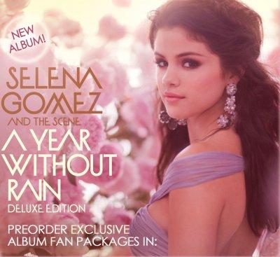 Le retour de Selena Gomez